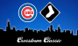 "Chicago's ""All-City"" Pitching Staff"